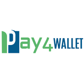 Pay4Wallet icon