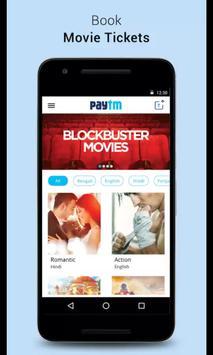 Paytm wallet recharge(money) apk screenshot