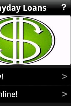 Payday loans omak image 1