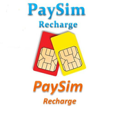 PaySim Recharge icon