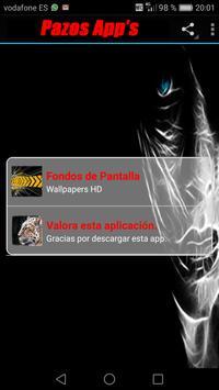 Fondos de Pantalla HD poster