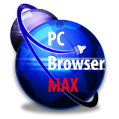 PC Browser Max icon