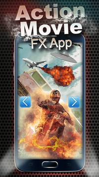 Action Movie FX App screenshot 4
