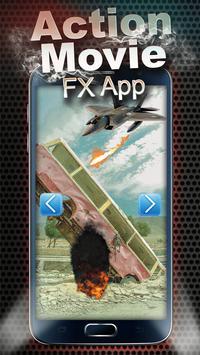 Action Movie FX App screenshot 1