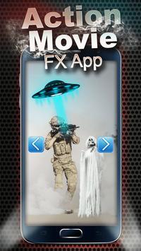 Action Movie FX App screenshot 2