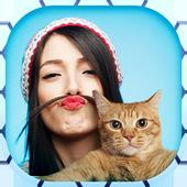 Animal Selfie Camera icon