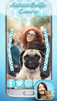 Animal Selfie Camera screenshot 3