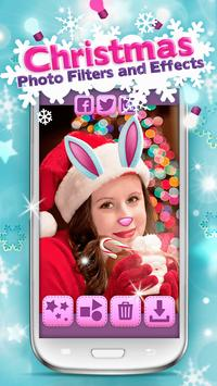 Noel  Fotoğraf Filtreleri gönderen