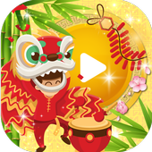 Chinese New Year Song 2019 icon