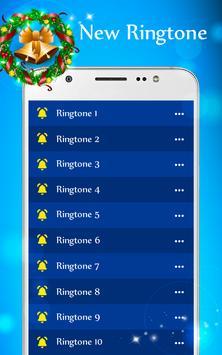 Happy New Year Ringtone poster