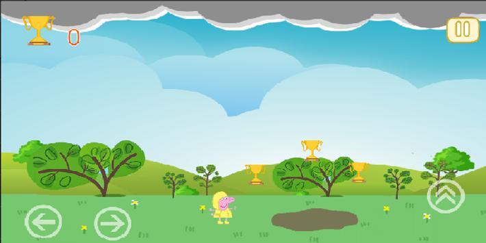 Pepa pig adventure jump screenshot 3