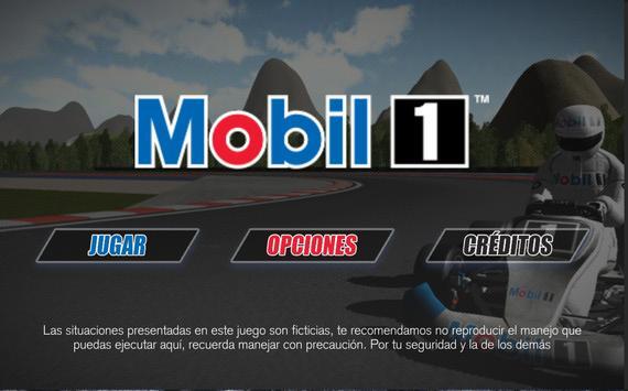 M1 Experience apk screenshot