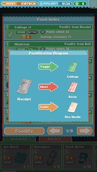 Foodify screenshot 6