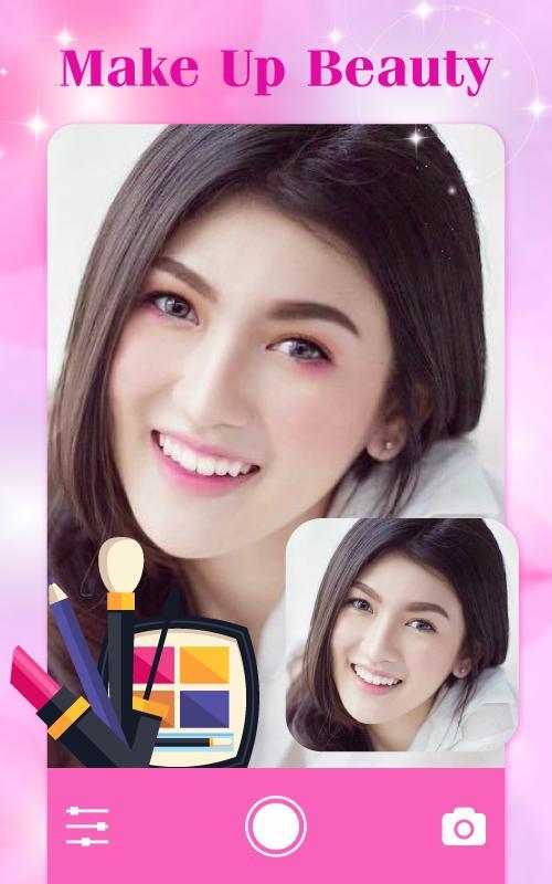 time beauty camera apkpure