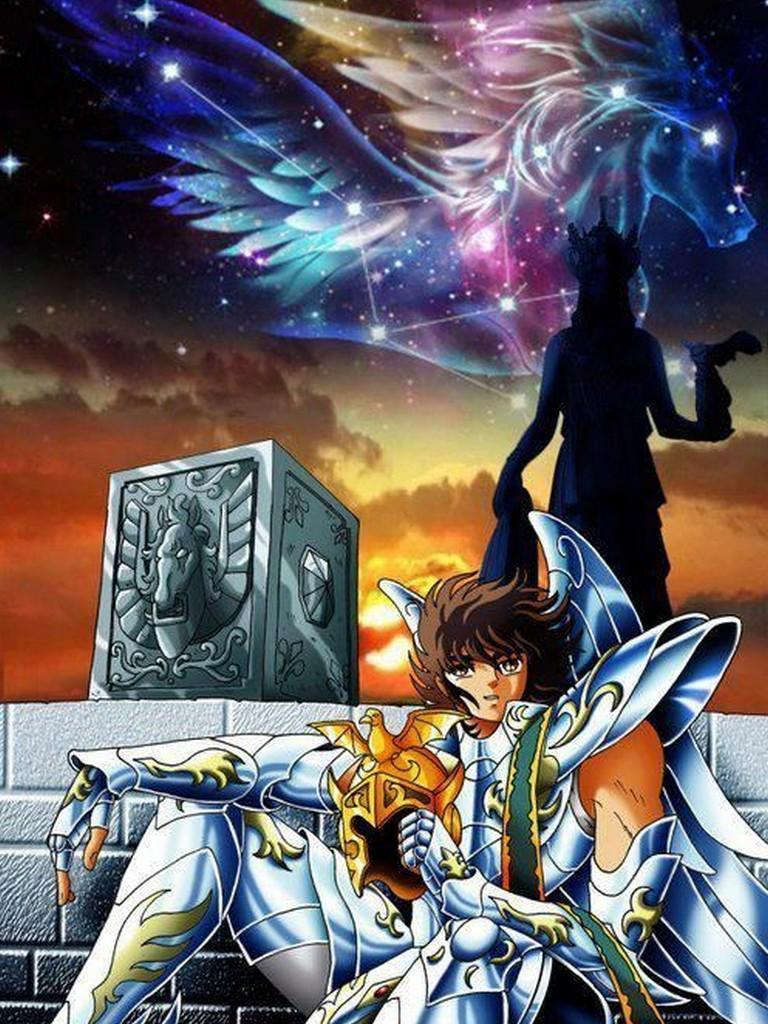 Pegasus Seiya Wallpapers For Android Apk Download