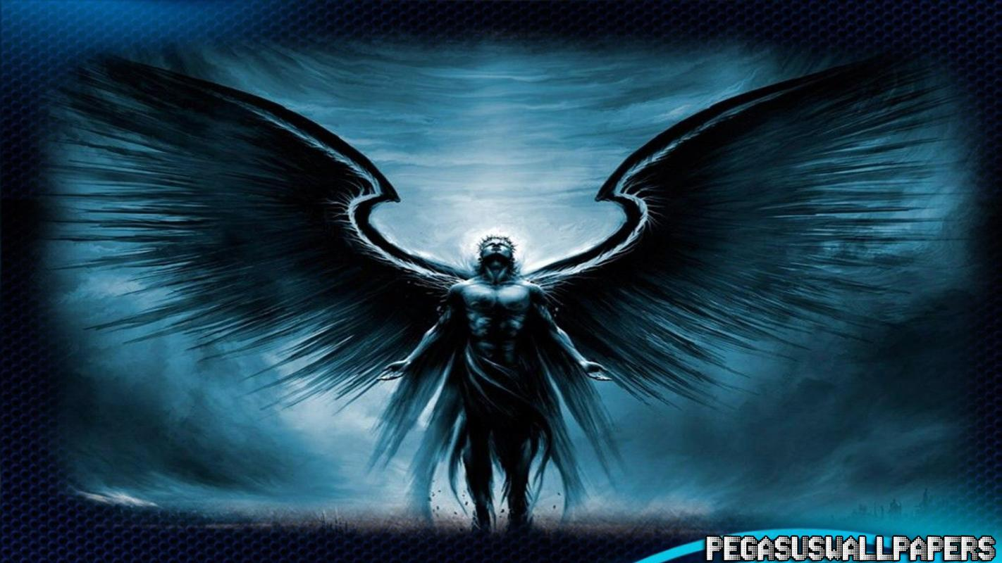 angel warrior wallpaper for android apk download