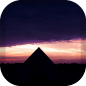 Pyramid Wallpaper icon