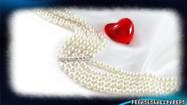 Pearl Wallpaper apk screenshot