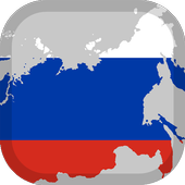 Russian Flag Wallpaper icon