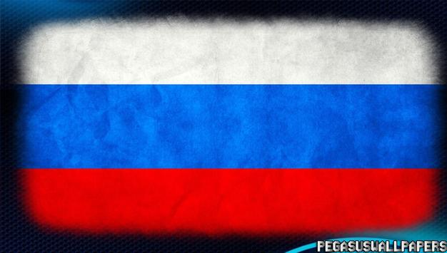 Russian Flag Wallpaper screenshot 3