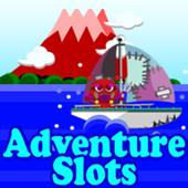 Adventure Slots icon