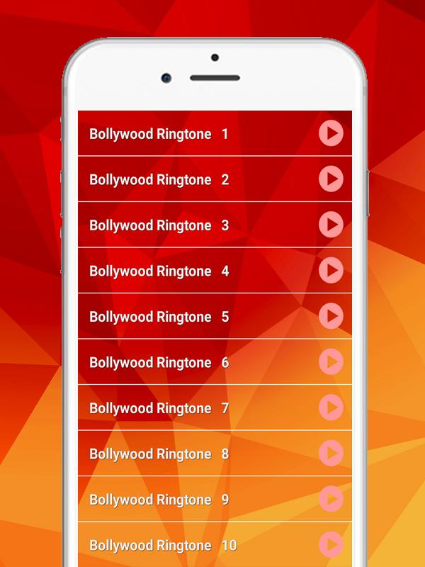 latest bollywood ringtones for android phones