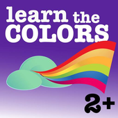 Learn the Colors icon
