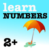 Learn Numbers icon