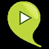 Keeta Media Player icon