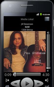Keeta Media Player apk screenshot