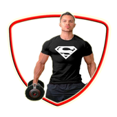 Bodybuilding Training icon