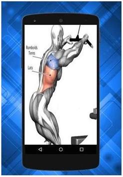 Bodybuilding Training poster