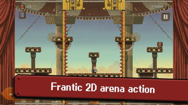 Penarium screenshot 1