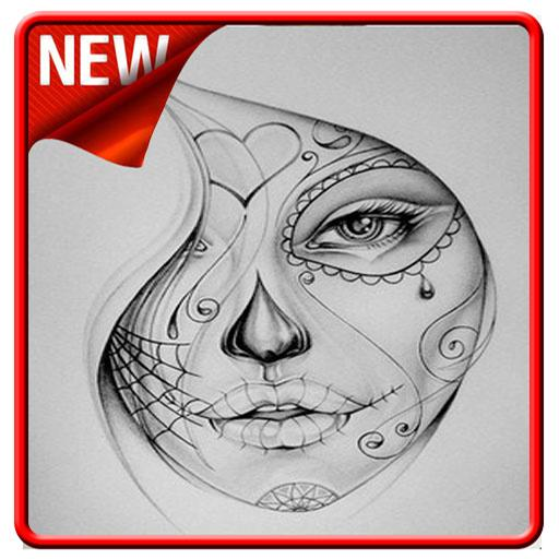 pencil sketch drawing ideas for android apk download