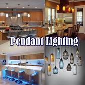 Pendant Lighting icon
