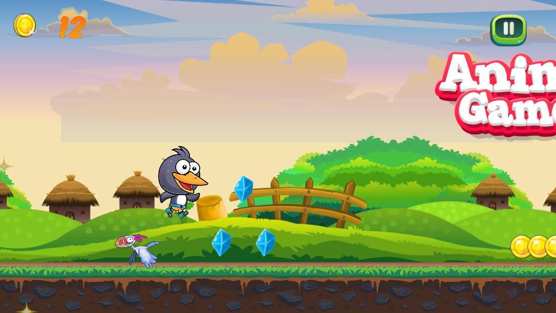 Penguin adventure games 2017 for Android - APK Download