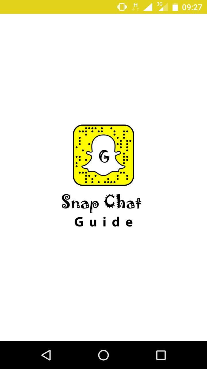 Guide for snapchat Update 2018 for Android - APK Download