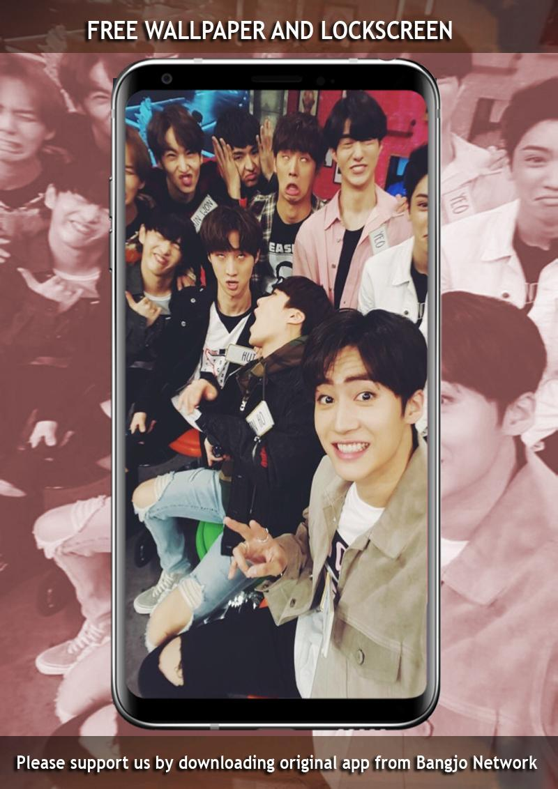 Pentagon Wallpapers KPOP for Android - APK Download