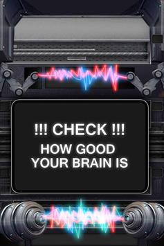 Brain Machine screenshot 1