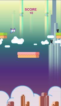 Run Neko Run apk screenshot