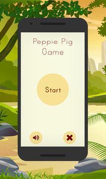 Adventure Peppa World 🐷 screenshot 1