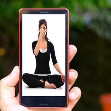Movement of Yoga Respiratory apk screenshot