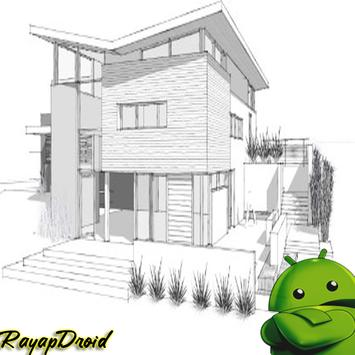Best home design planning sketch apk screenshot