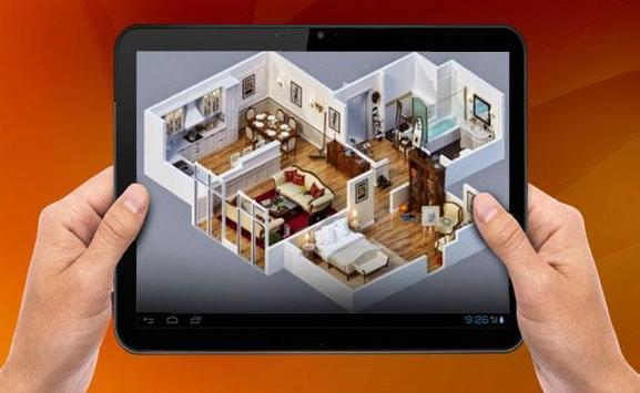 Home Design Planning screenshot 2