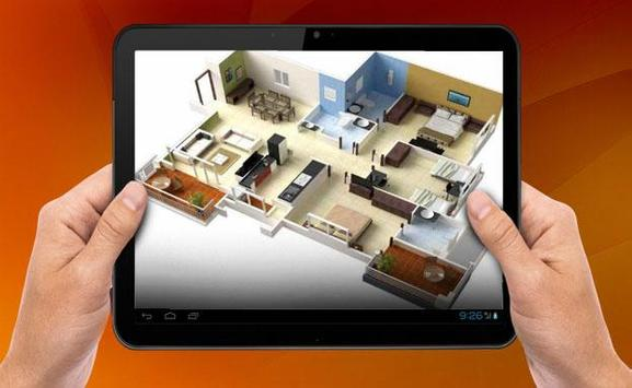 Home Design Planning screenshot 3