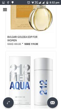 PerfumeStore.sg screenshot 5