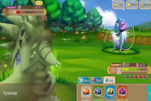 Game Hey Monster and Monster Park Sea Guide screenshot 5