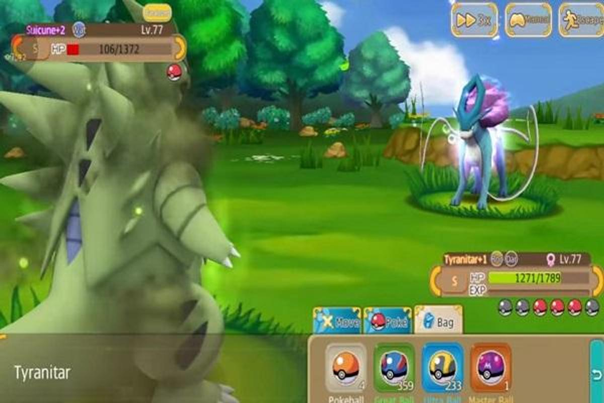 Game Hey Monster and Monster Park Sea Guide para Android - APK Baixar