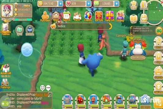 Game Hey Monster and Monster Park Sea Guide screenshot 3