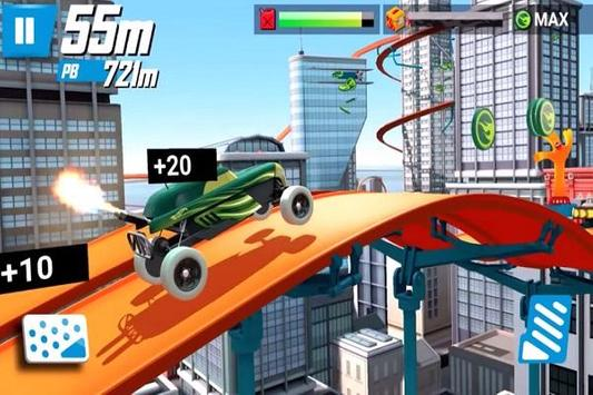 Tutorial for Hot Wheels Race Off screenshot 4